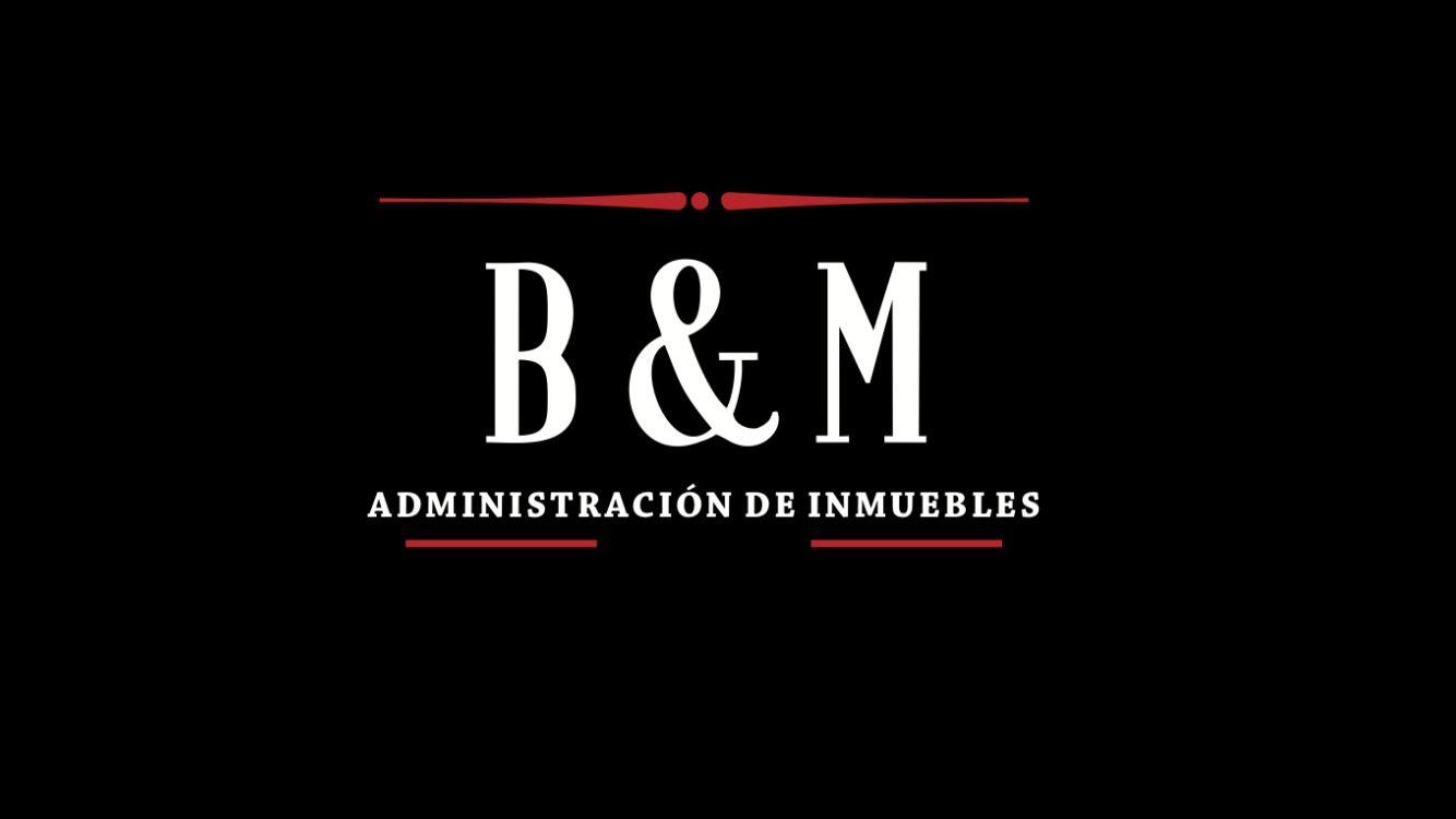 Logo de  Bminmuebles