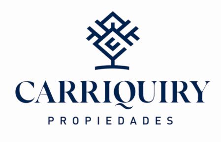 Logo de  Carriquirypropiedades