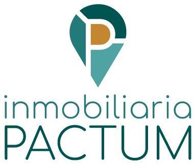 Logo de  Inmobiliaria Pactum
