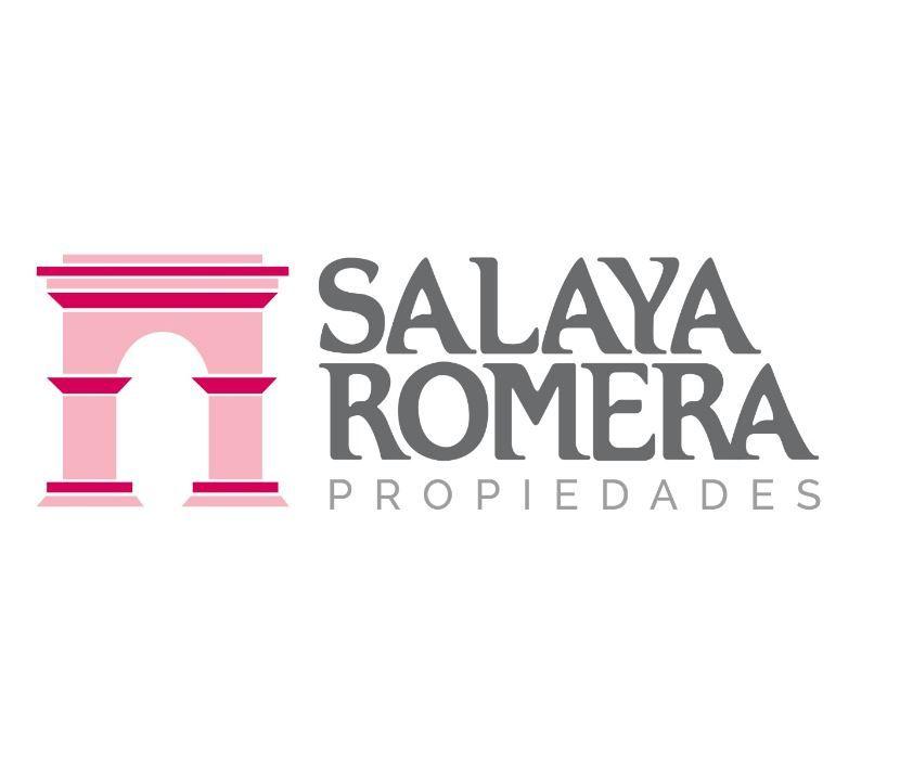 Logo de  Salayaromerapropiedadesltda