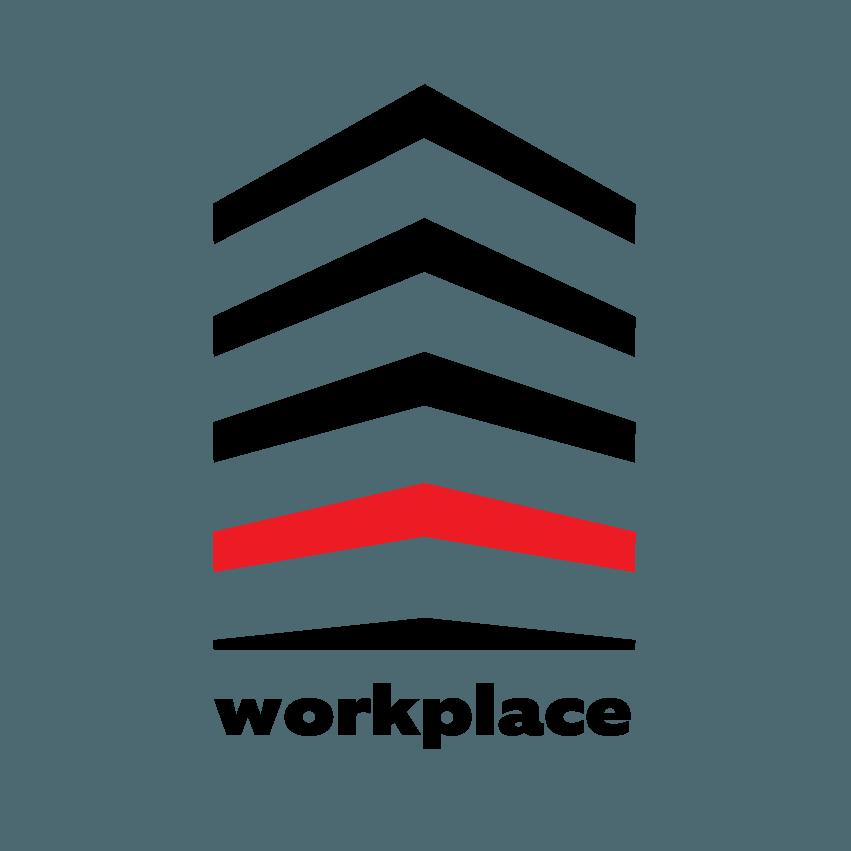 Logo de  Workplace Real Estate