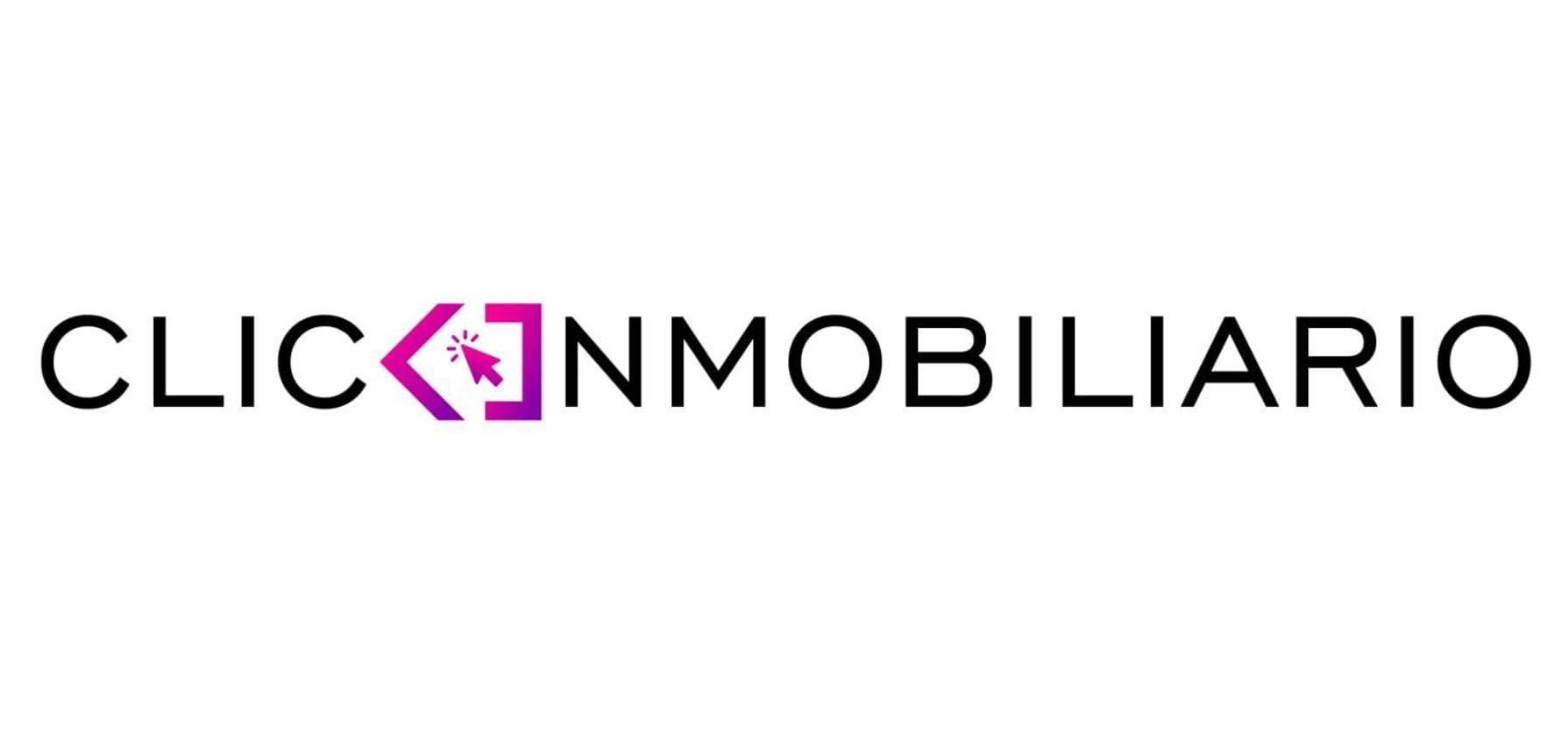 Logo de  Clickinmobiliario