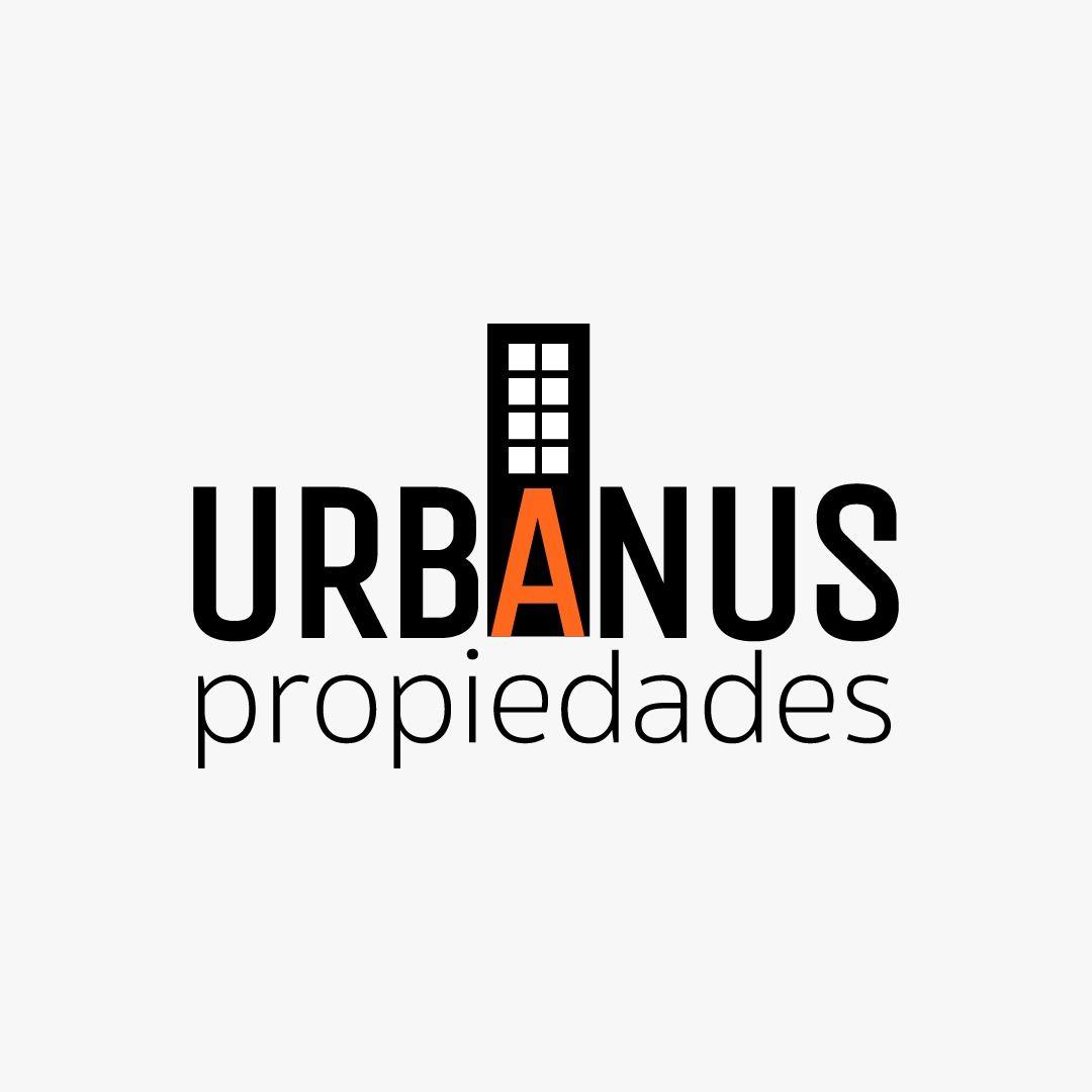 Logo de  Urbanuspropiedades