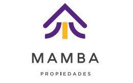 Logo de  Mamba Propiedades
