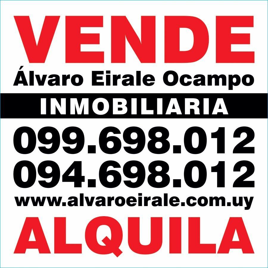 Logo de  Alvaro Eirale