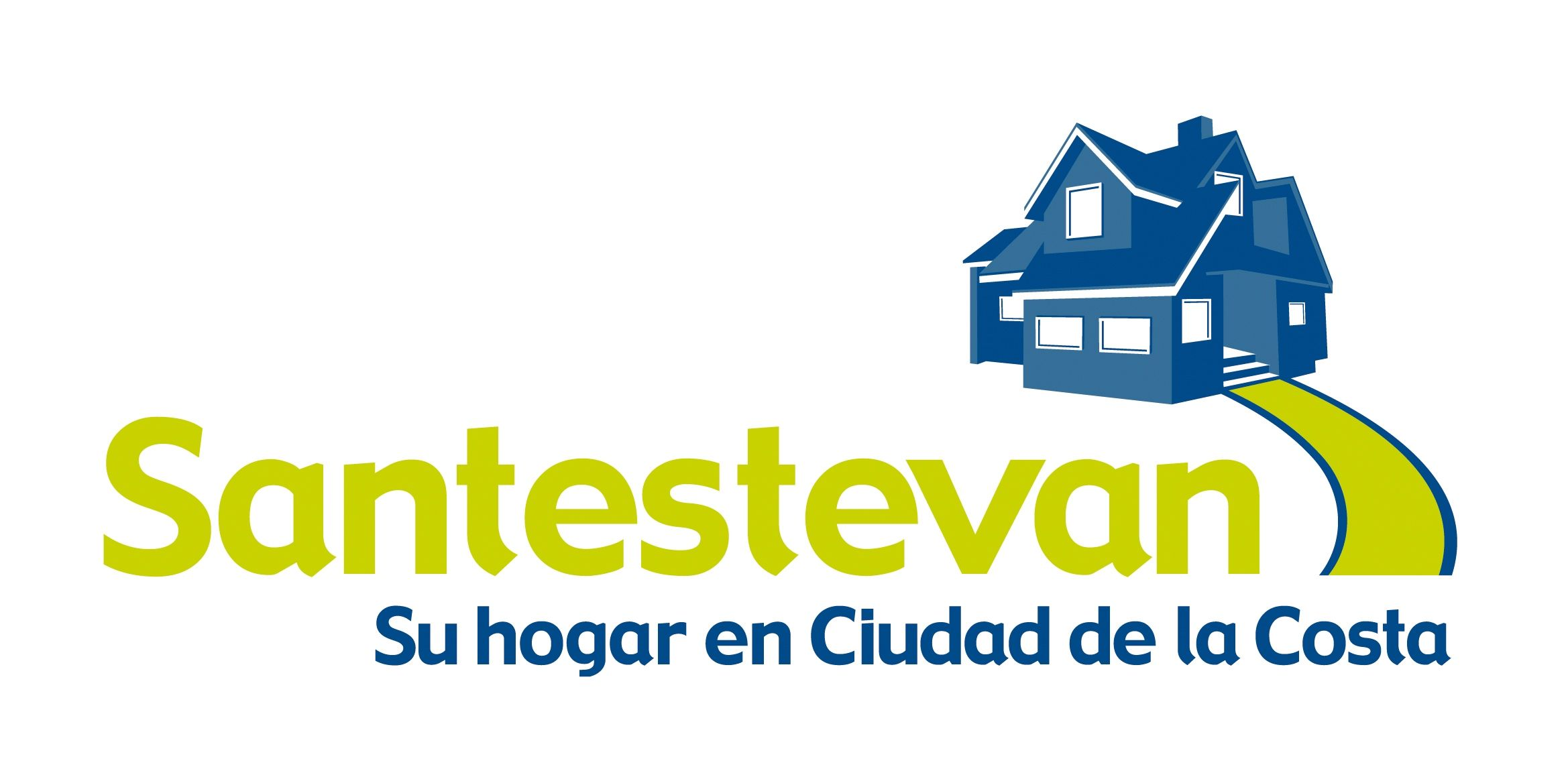 Logo de  Santestevan Negociosinm