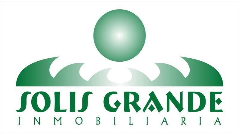 Logo de  Solisgrande Inmobiliaria
