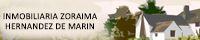 Logo de  Zoraima