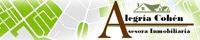 Logo de  Alegria