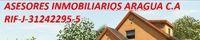 Logo de  Raharagua Inmuebles