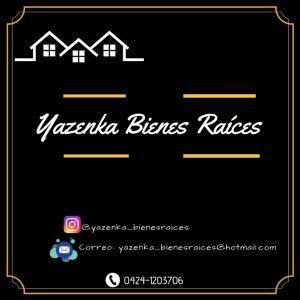 Logo de  Yazenka  Bienesraices
