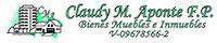 Logo de  Claudy