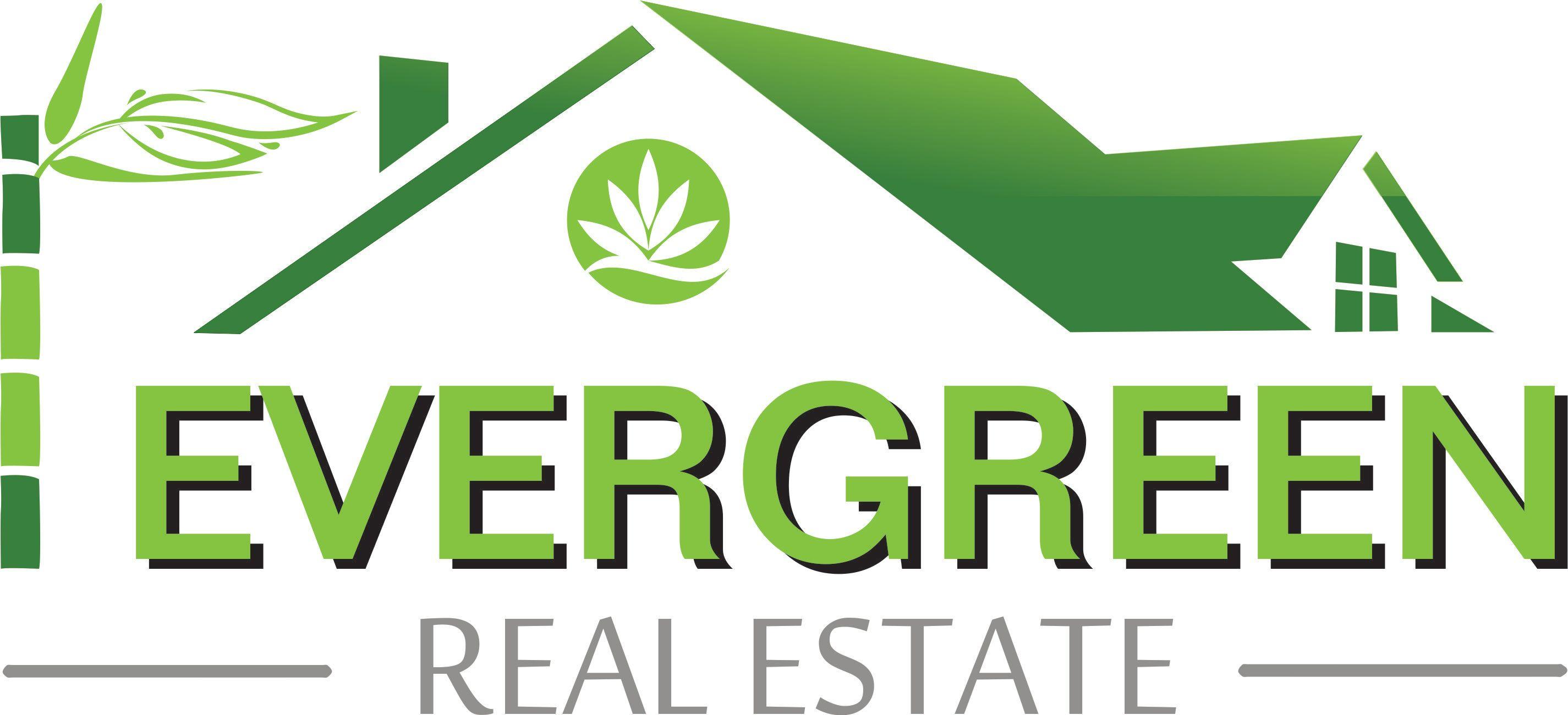 Logo de  Evergreen Real Estate