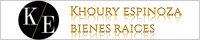 Logo de  Khoury