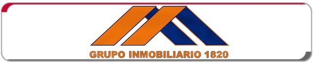 Logo de  Grupo 1820