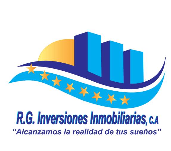 Logo de  Rginversiones Inmobiliarias