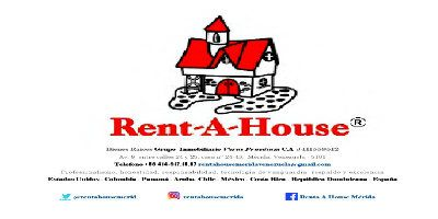 Logo de  Rent A House Merida