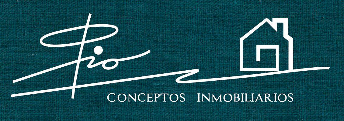 Logo de  Gio Conceptosinmobiliarios