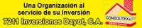 Logo de  7211 Inversiones Dayot