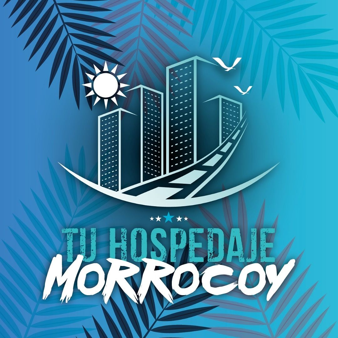 Logo de  Tuhospedajemorrocoy Ve