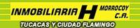 Logo de  Inmobiliariahmorrocoy