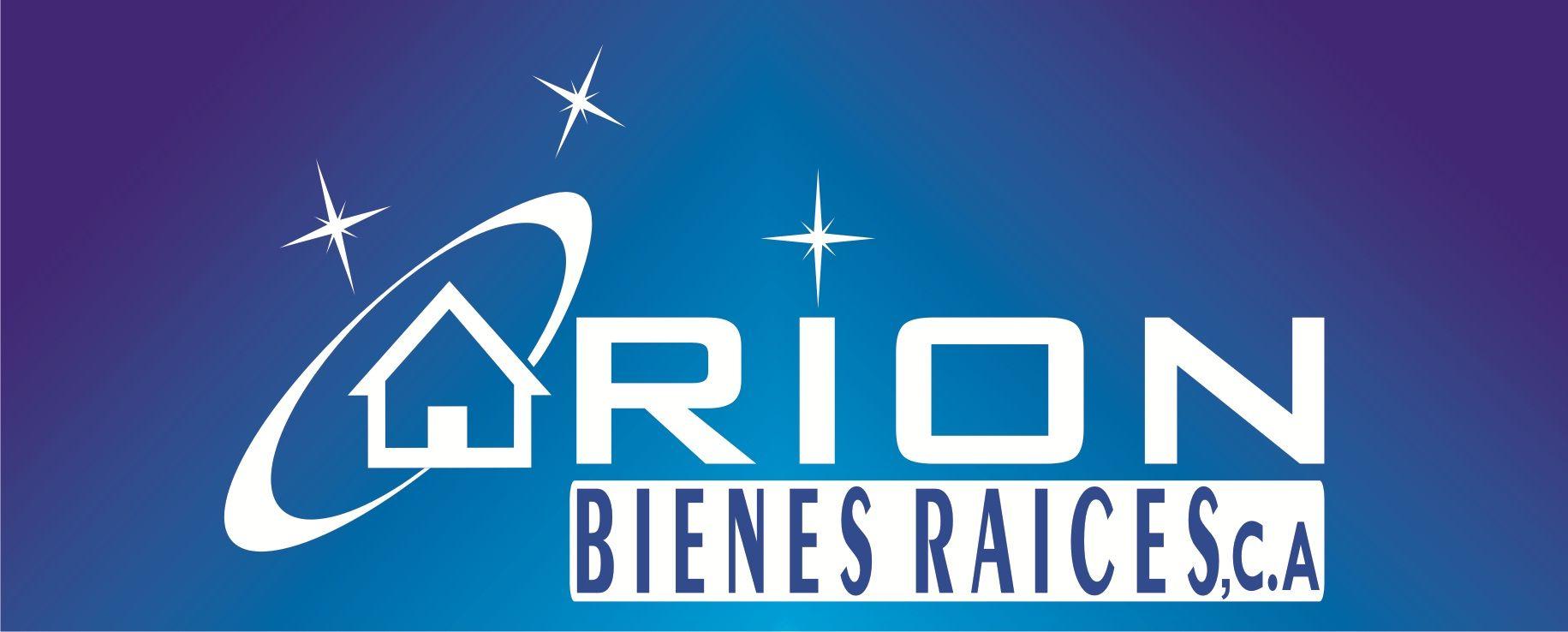 Logo de  Orion Bienes Raices