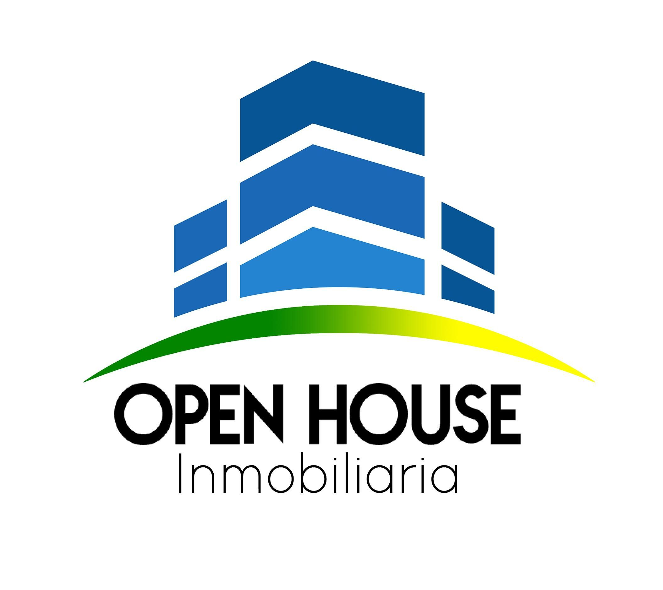 Logo de  Open House Inmobiliaria