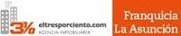 Logo de  Franquicia La Asuncion