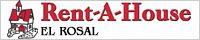 Logo de  Rentahouseelrosal1