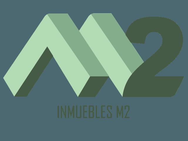 Logo de  Inmuebles M2
