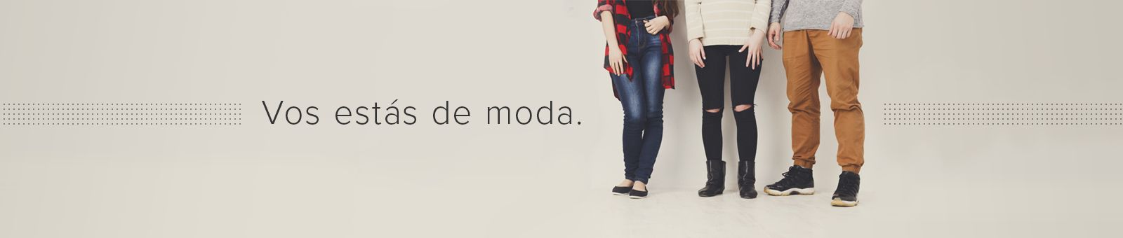 Moda always ON