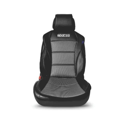 respaldar backrest asiento auto cojin sparco spc0902gr