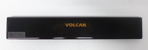 respaldero cocina orbis volcan original