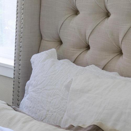 respaldo cama para