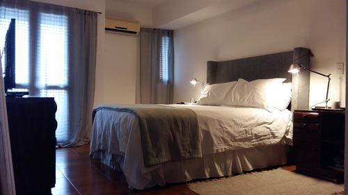 respaldo cama tapizado bergere 2 plazas para colchón 1.40