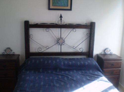 respaldo camas para