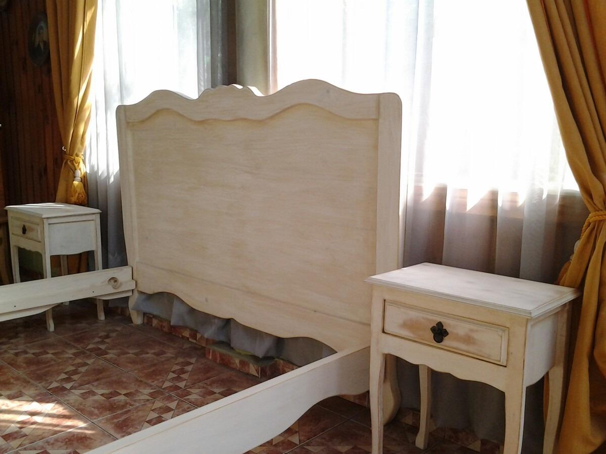 Respaldo de cama 2 plazas en mercado libre for Tipos de camas de 2plazas