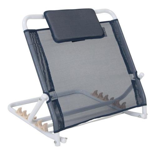 respaldo de cama ortopédico articulable regulable