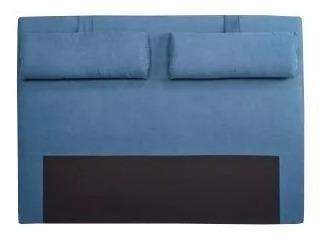 respaldo sommier cabecera s001 210 tapizado tela dormire