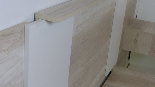respaldo sommier cama mesas de luz 140 a 200 cm 3006 +