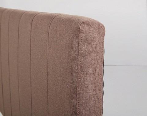 respaldo sommier n2 150 cms. - cabecera - tapizado - dormire