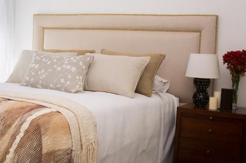 respaldos  de cama
