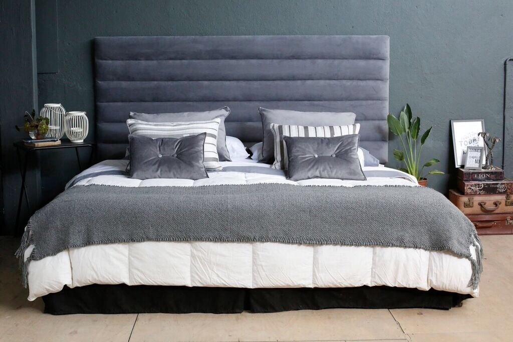 Respaldos de cama en mercado libre for Cuanto vale un sofa cama