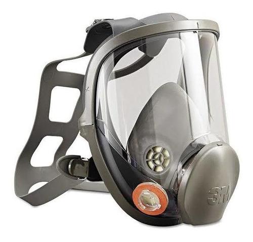 respirador 3m 6800