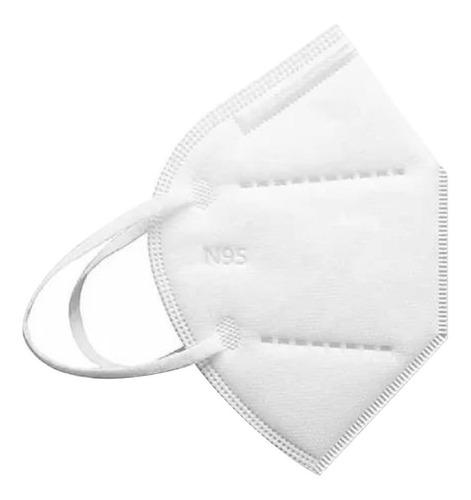 respirador mascara tapaboca kn95 original + invima