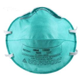 Respirador Para Partículas 3m 1860, N95