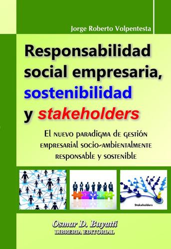 responsabilidad social empresaria stakeholders