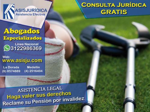 responsabilidad y negligencia médico asistencia legal abogad