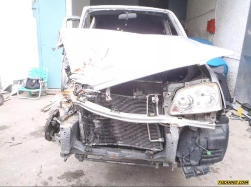 respuesto daihatsu terios 2002-2007 carrocería mecánica....