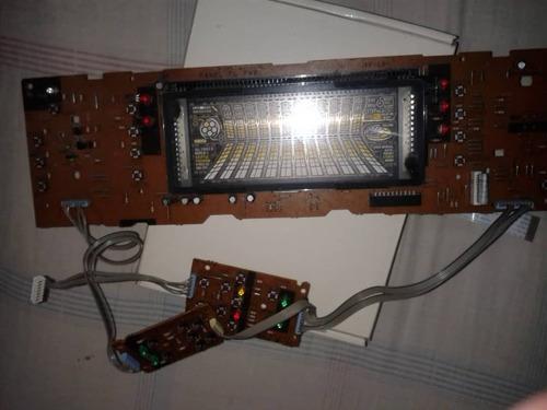 respuestos equipo de sonido sony lbt lx8